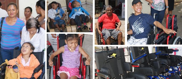 rotary wheelchairs 600x600